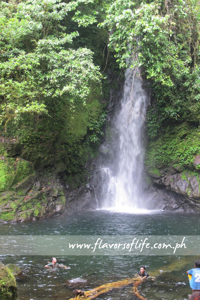 The breathtakingly beautiful Malabsay Falls is one of Metro Naga's hidden secrets