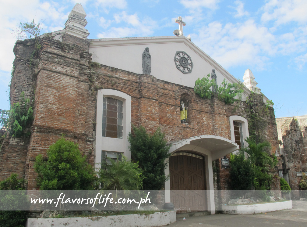 Church of Milaor