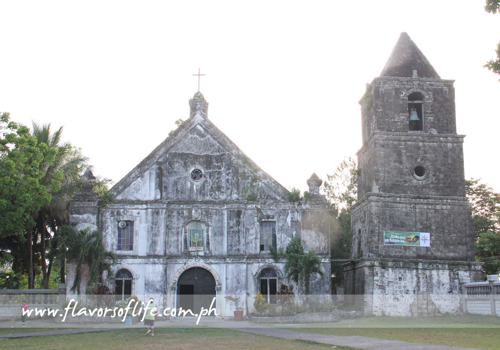 Parish of the Most Holy Rosary in Bombon
