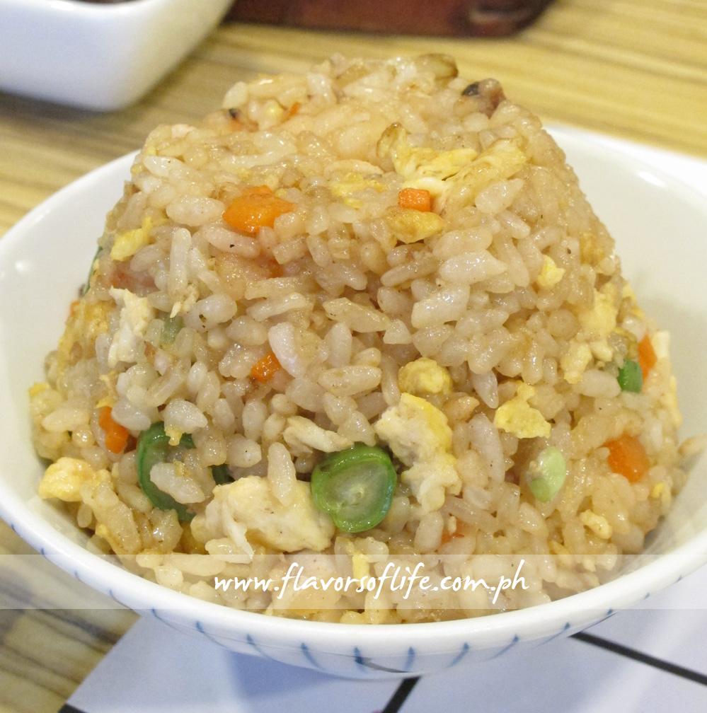 Yaki Meshi  (Fried Rice)