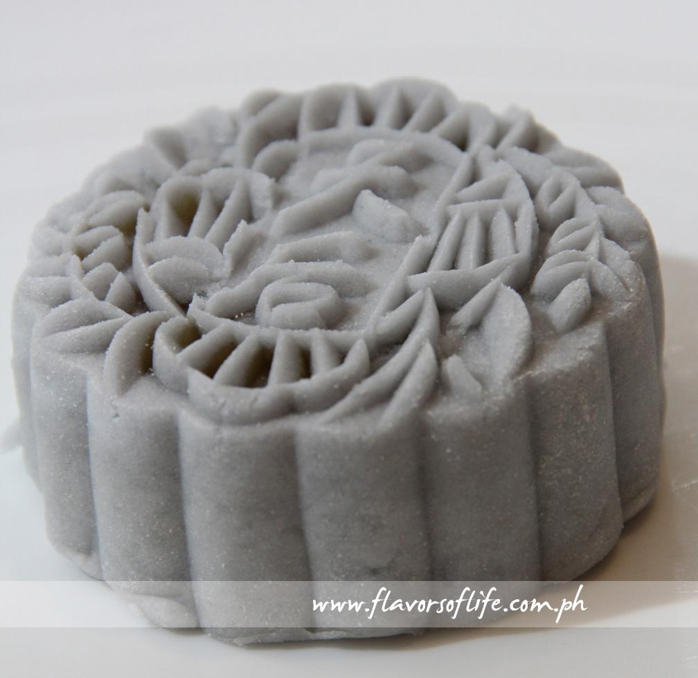 Prime Snow Skin - White Lotus Paste and Grand Marnier Chocolate