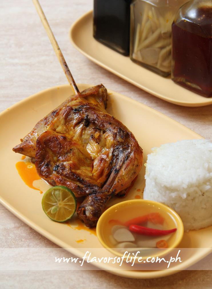 Chicken Deli Serves Delicious Chicken Inasal