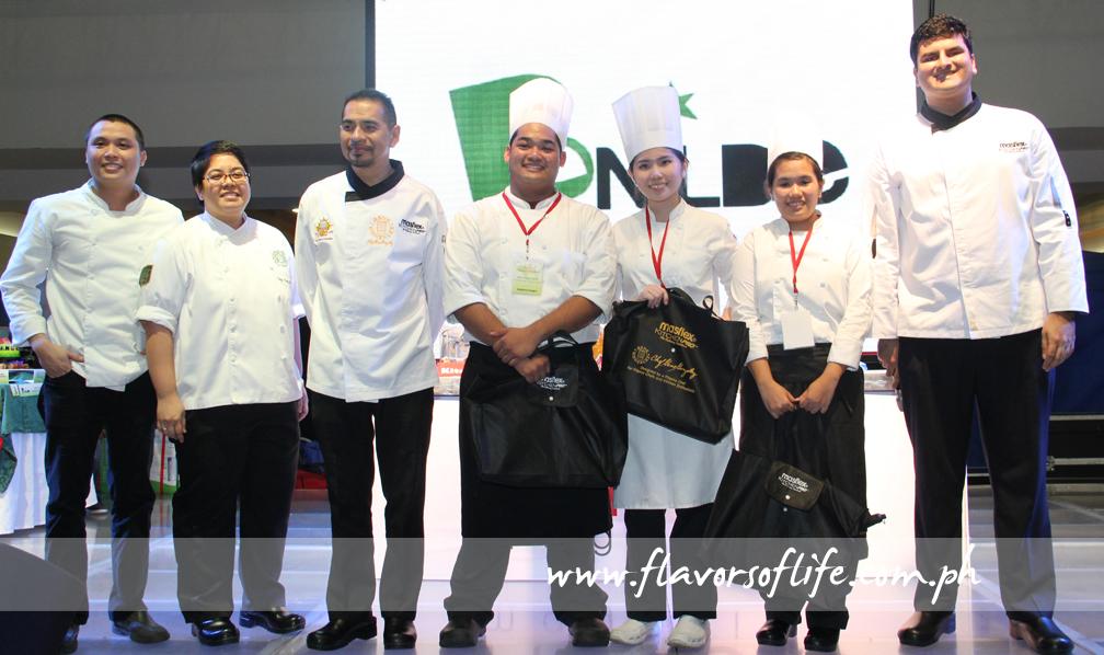 DLS-CSB is the Masflex KitchenPro Awardee