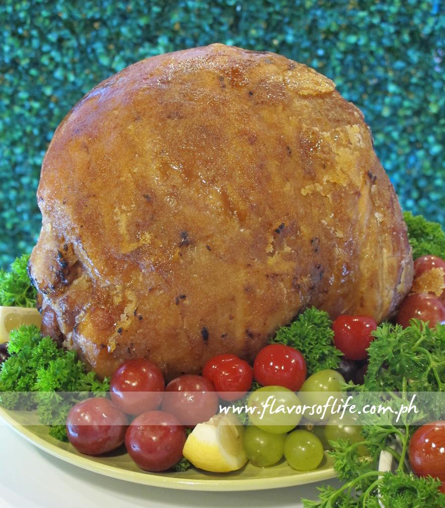 Pampanga's Best Ham