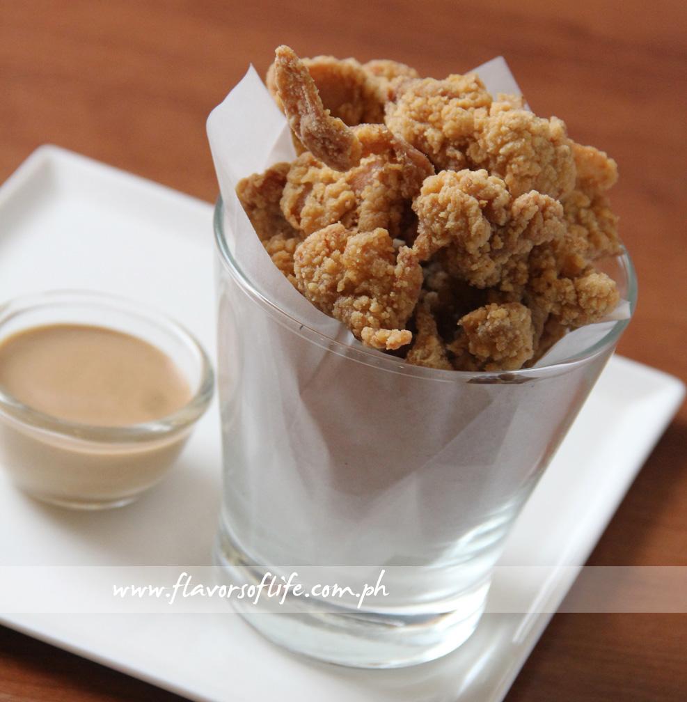 Yakuza Chicken