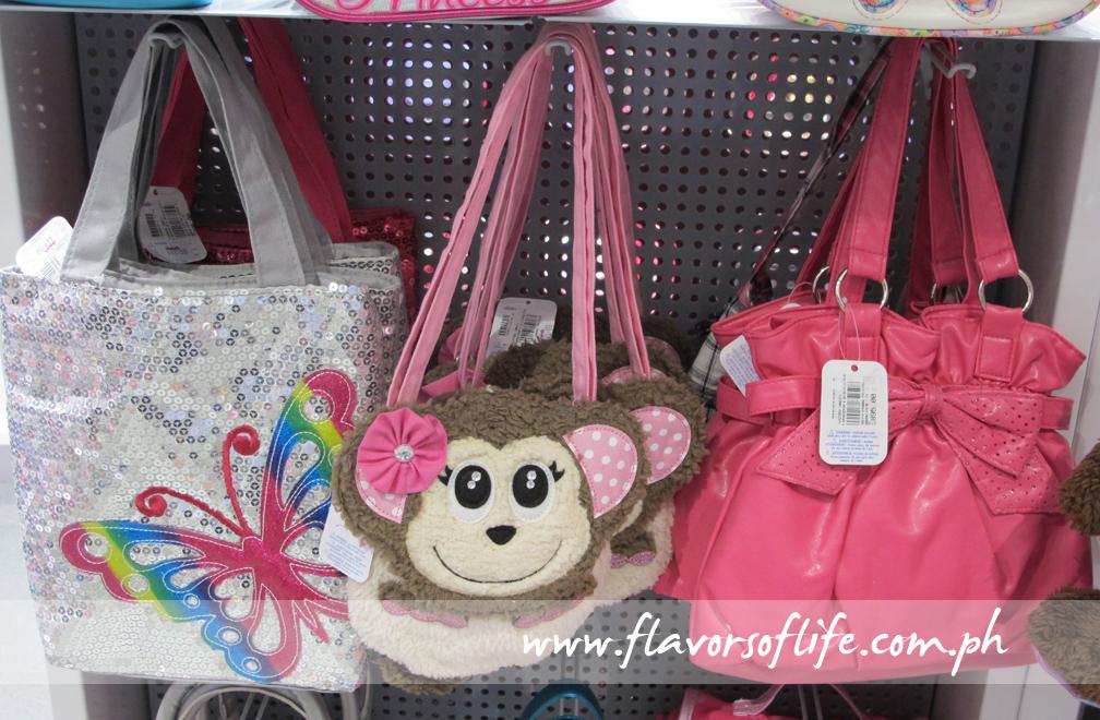 More fun bags!
