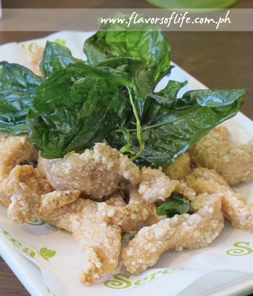 Chicken Chops (Serenitea)