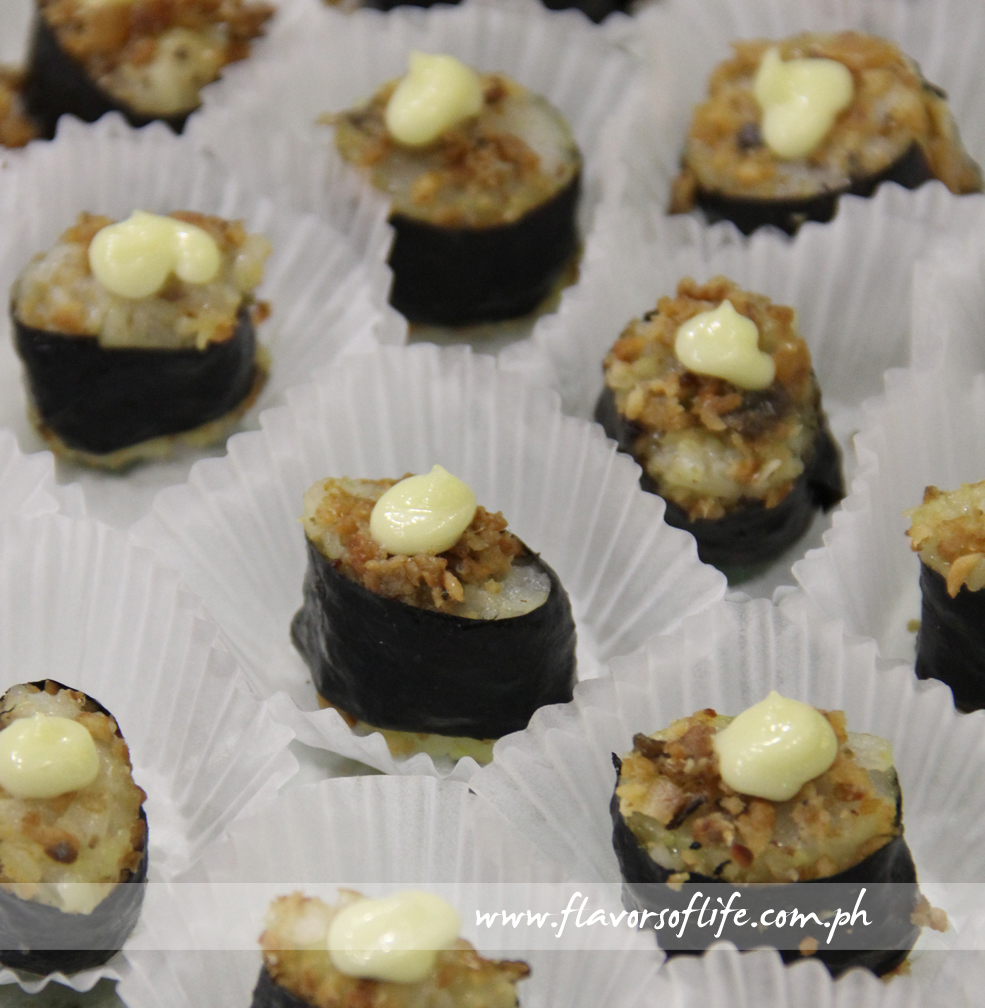 Sushi ni Susie (Suman Bar)
