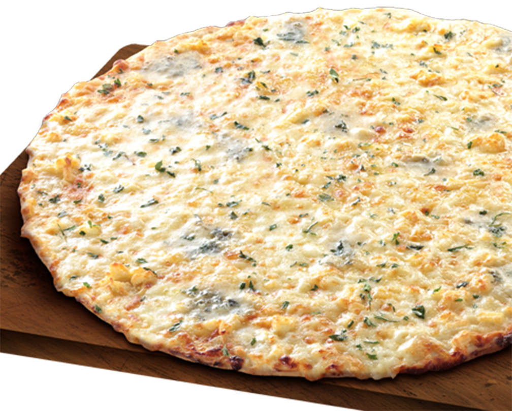 7-Cheese Pizza Thins