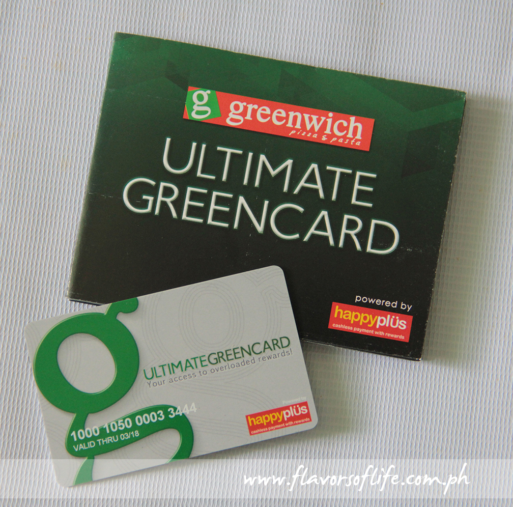 Greenwich's Ultimate Greencard is now powered by HappyPlus