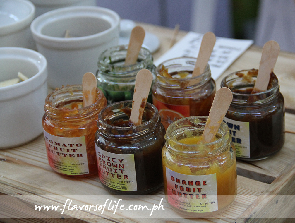 Wise Eats offers a wide selection of gourmet jams and spreads