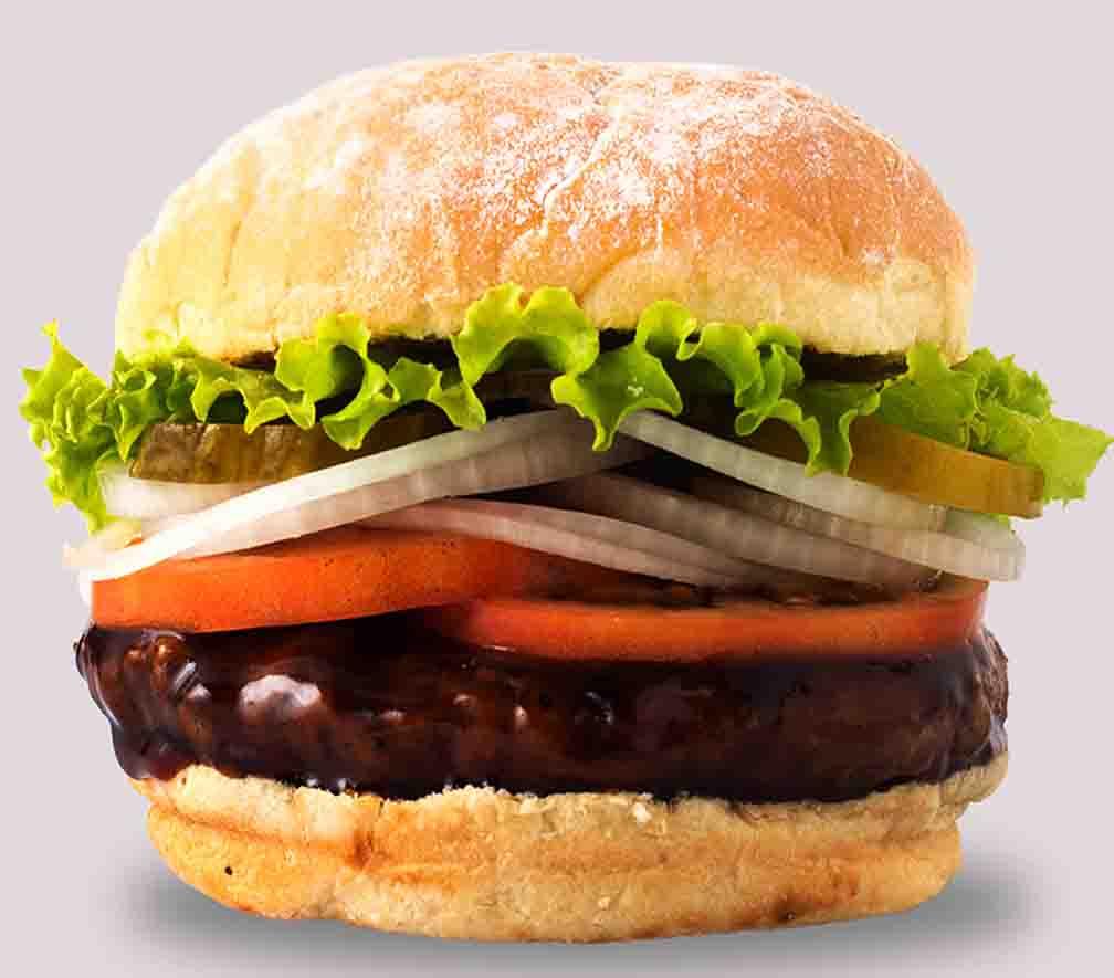 Teri Burger