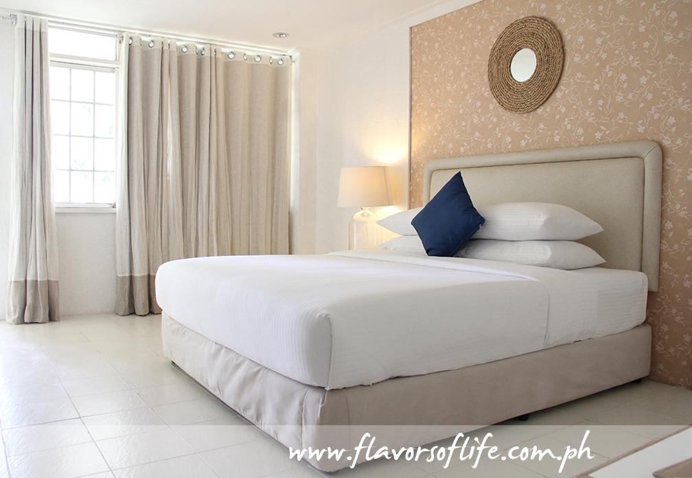 Cozy, comfy and serene Deluxe Room