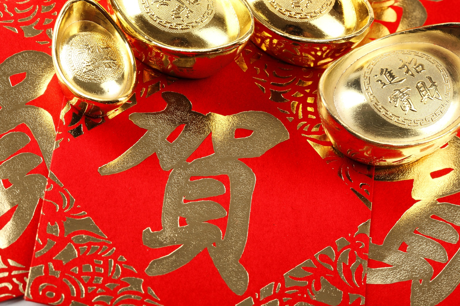 It's a grand Chinese New Year celebration at Diamond Hotel Philippines