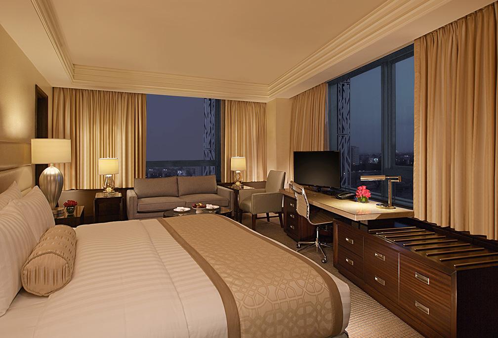 Crimson Hotel's Executive Room