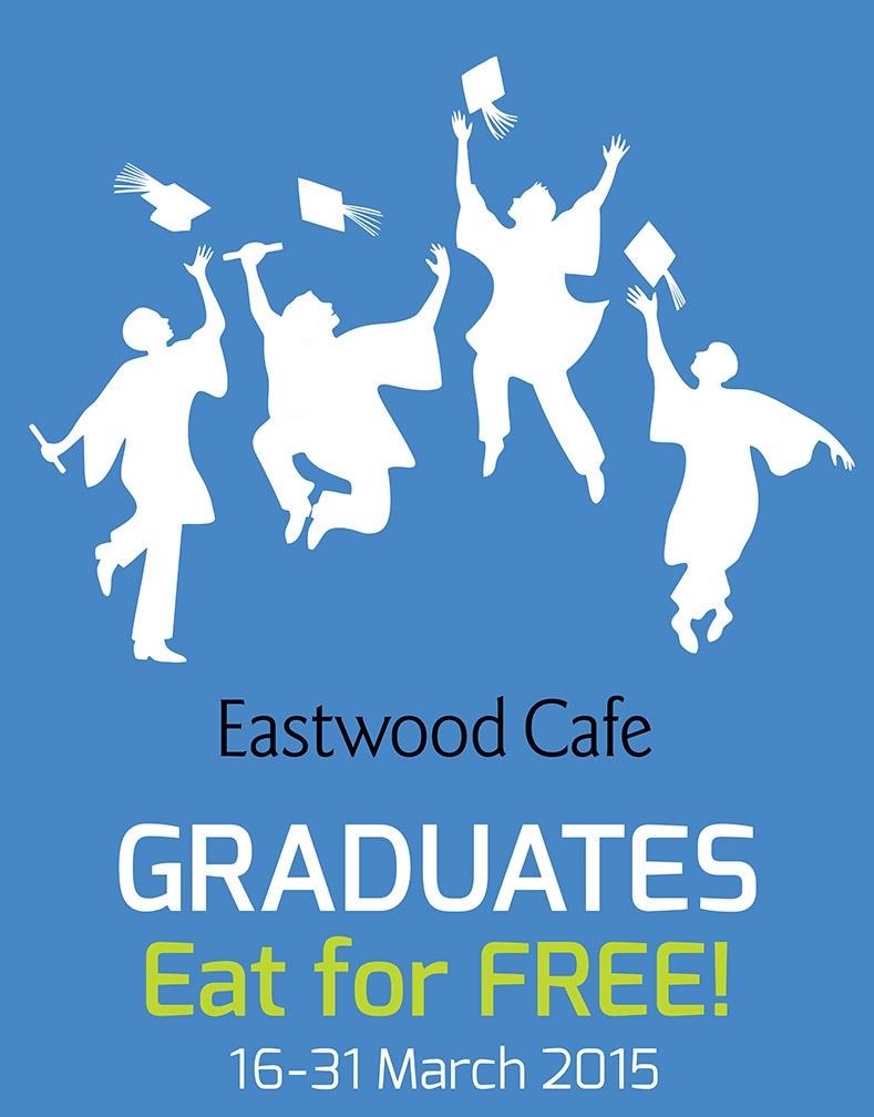 eastwood-ERH Graduates Eat For Free Promo