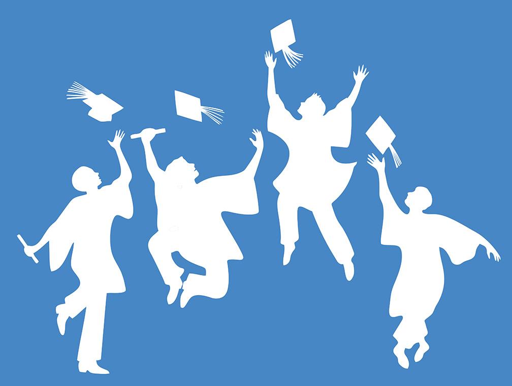 graduates-establishing