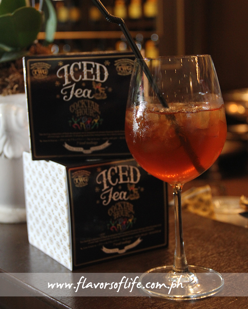 Cocktail Hour Iced Tea