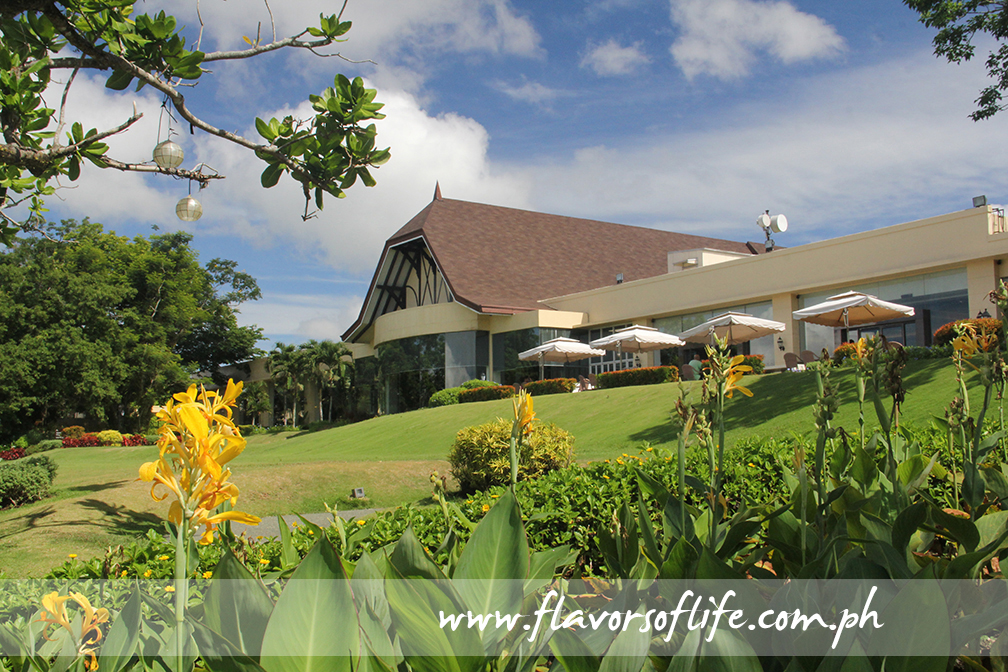 Taal Vista Hotel with its famous Tudor architecture is a must-visit place when in Tagaytay City
