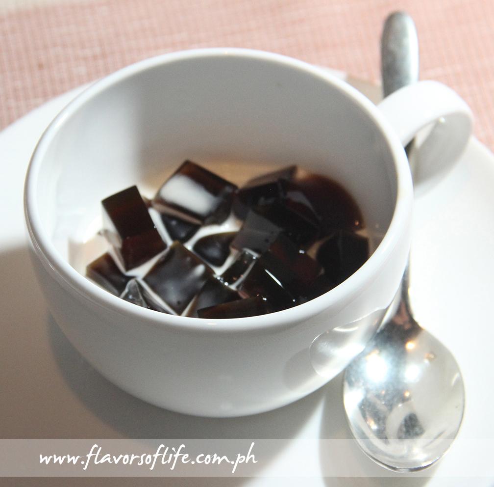 Batangas Coffee Jelly
