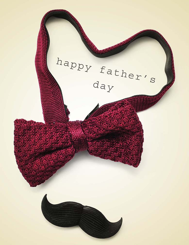 Diamond Hotel Philippines greets all fathers a warm 'Happy Father's Day!'