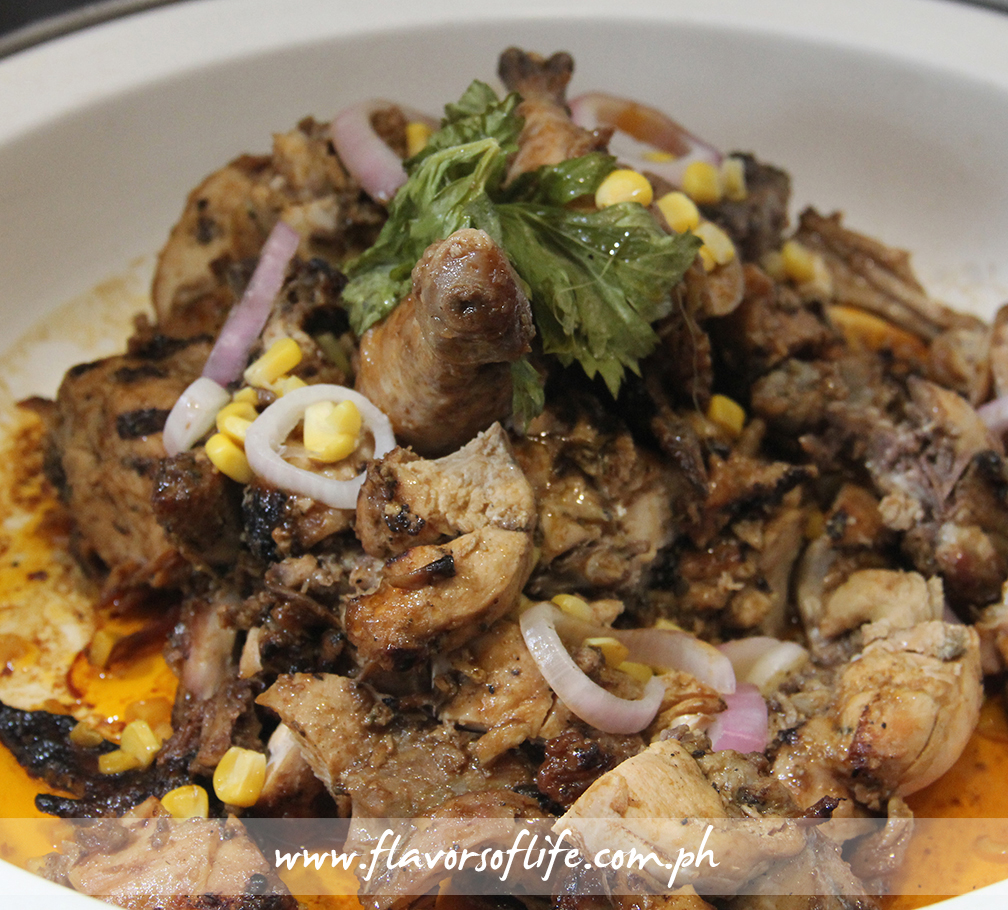 Chicken Pyanggang by Chef Sider Tadtad (Mindanao)