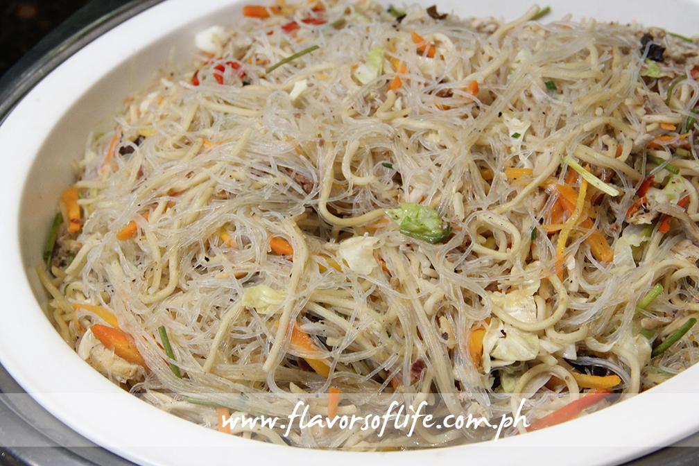 Bam-I by Chef Tatung Sarthou (Visayas)