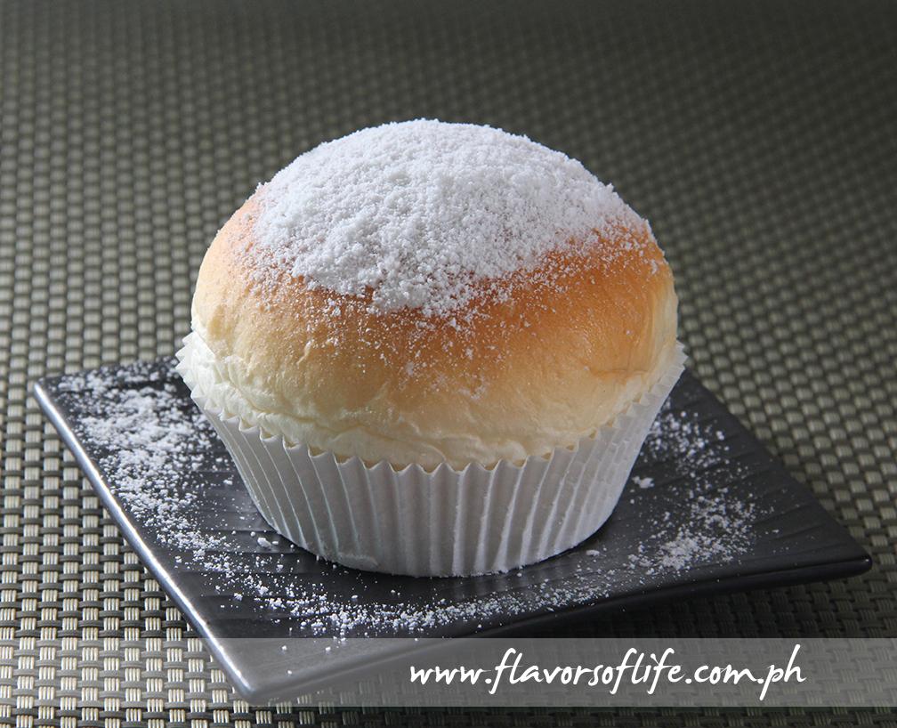 Fuwa-fuwa Cream Bun