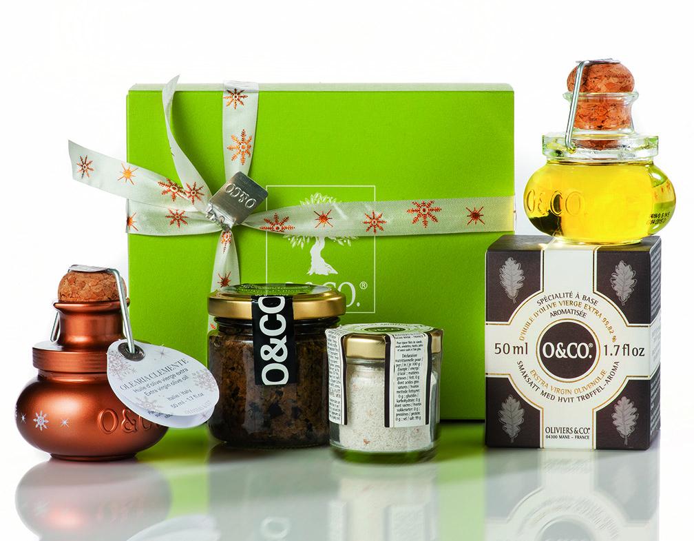 Christmas Sparkle Gift Set
