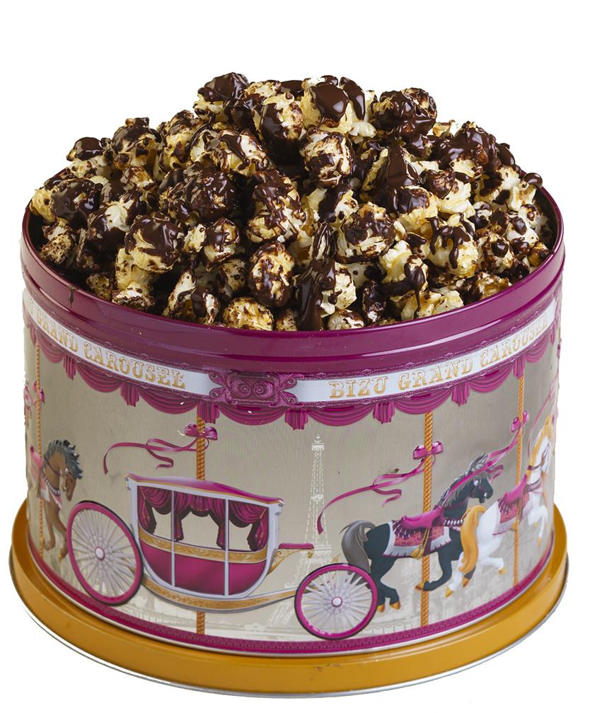 Carousel Popcorn (Bizu)
