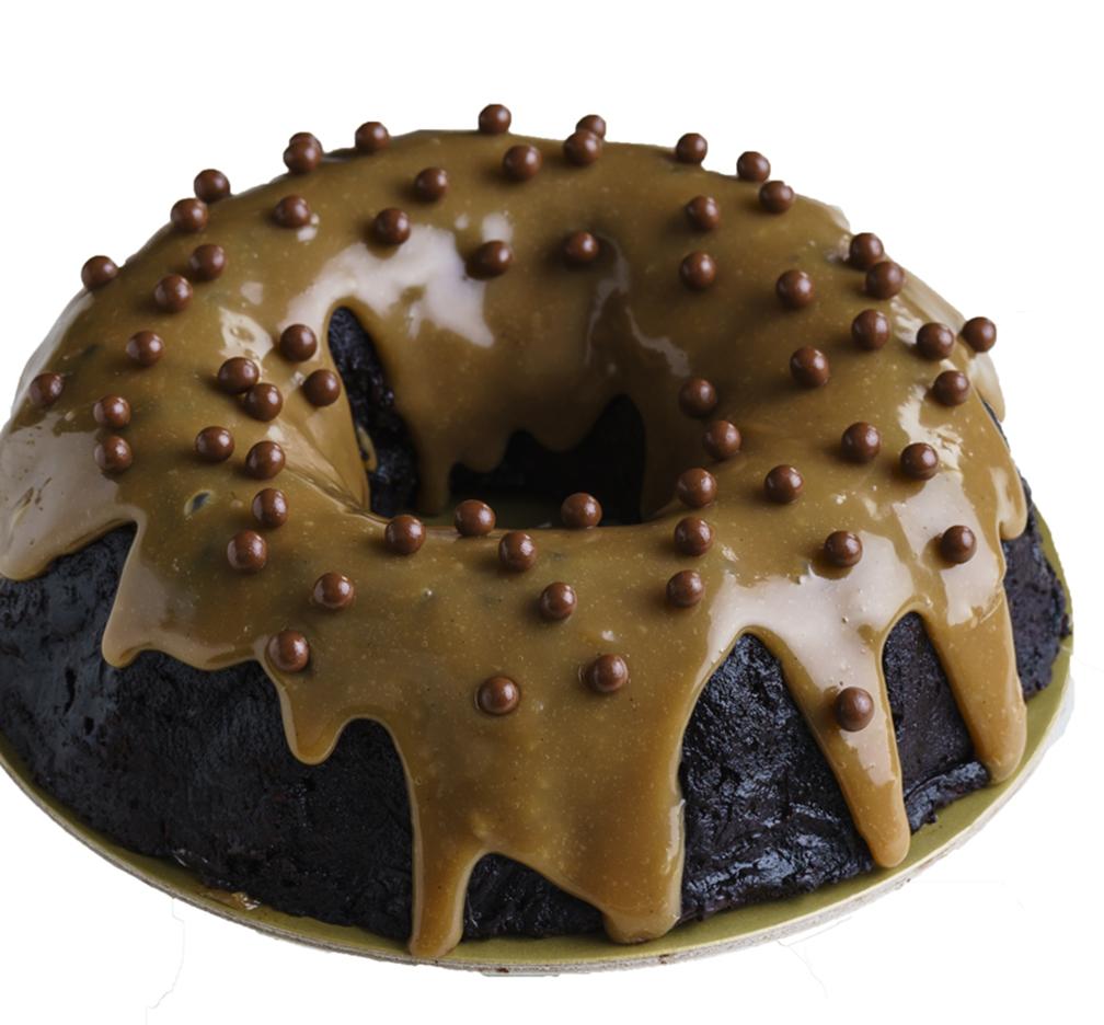 Noel Fruit Cake (Bizu)