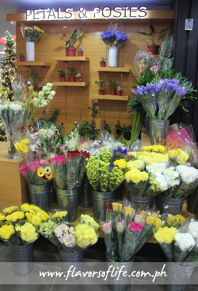 Fresh cut flowers for sale