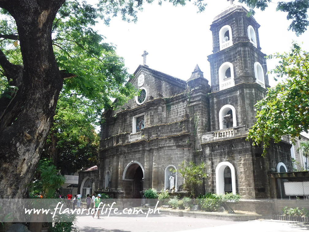 Our Lady of Light Parish in Cainta, Rizal