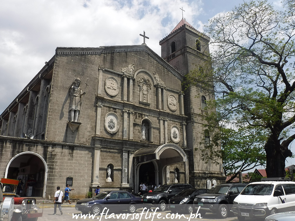St. John the Baptist Parish in Taytay, Rizal