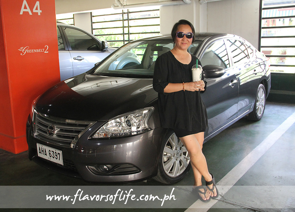 I miss you, Nissan Sylphy!
