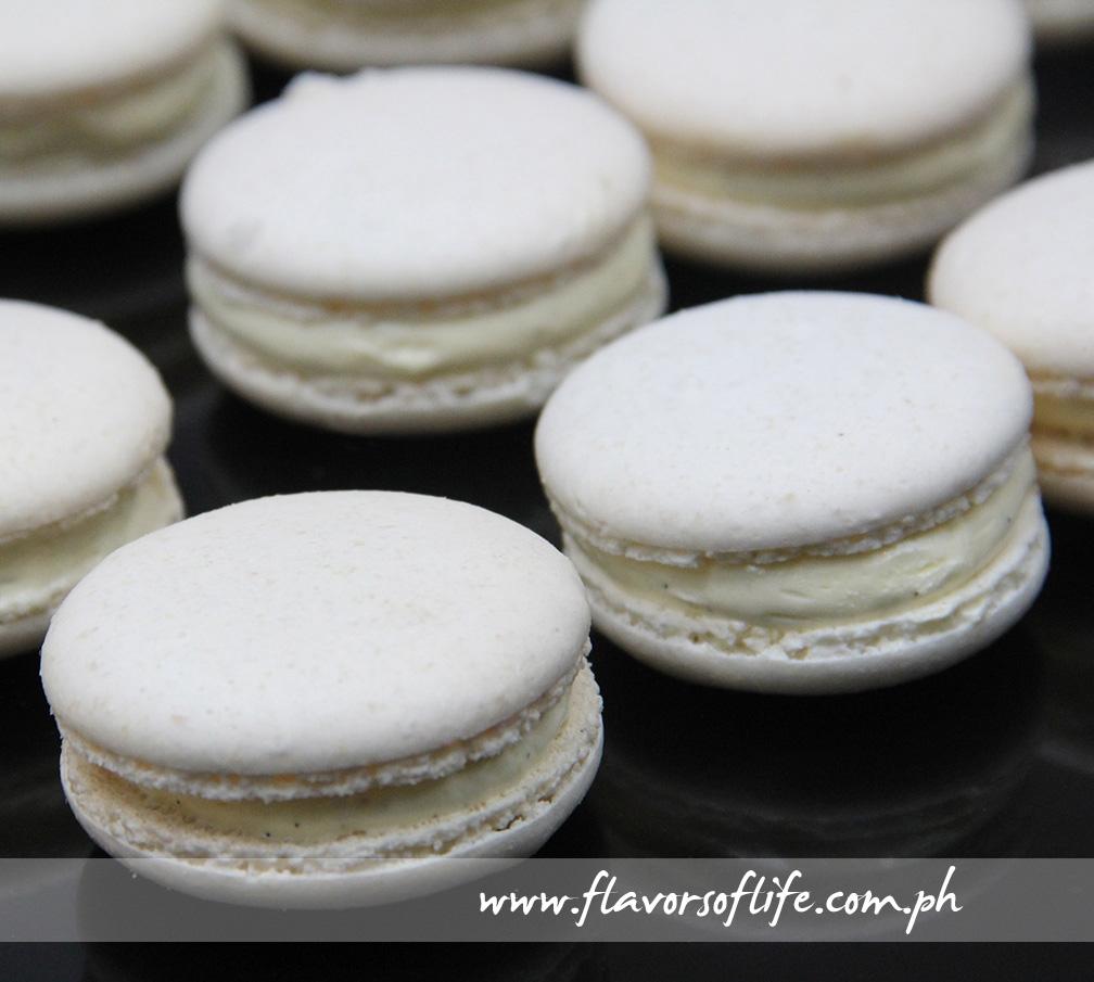 Whittaker's Macarons