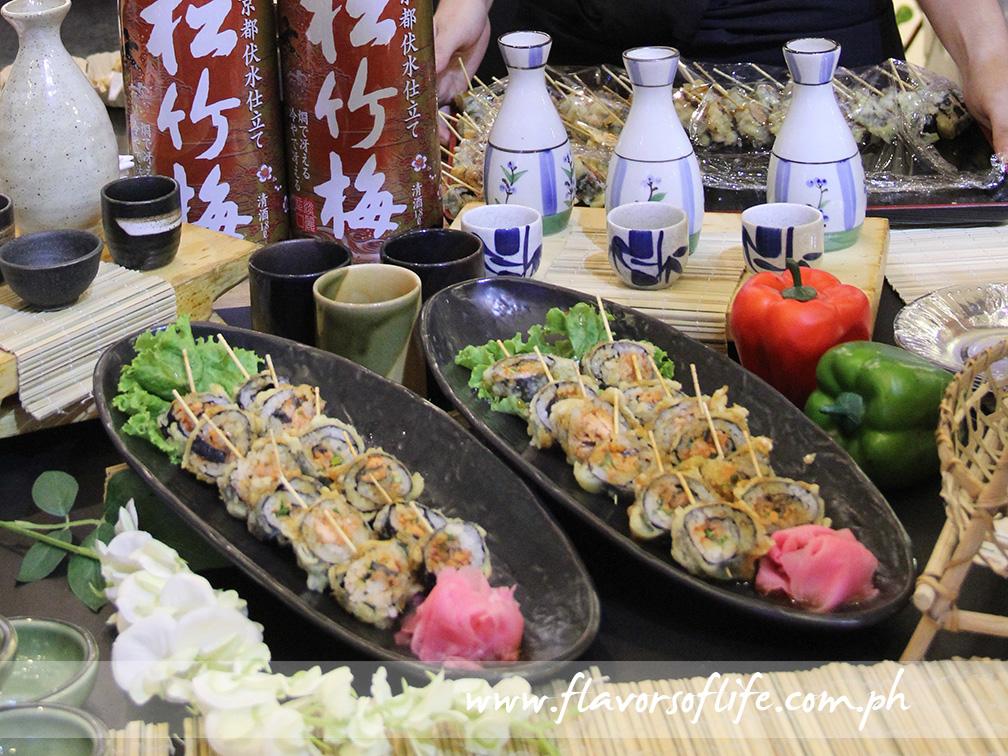 Watami's offerings