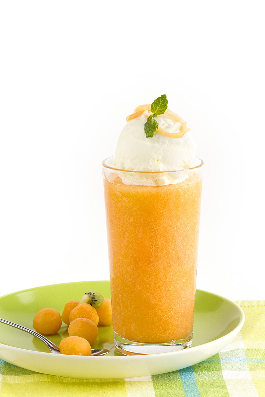 cantaloupe-soda-float
