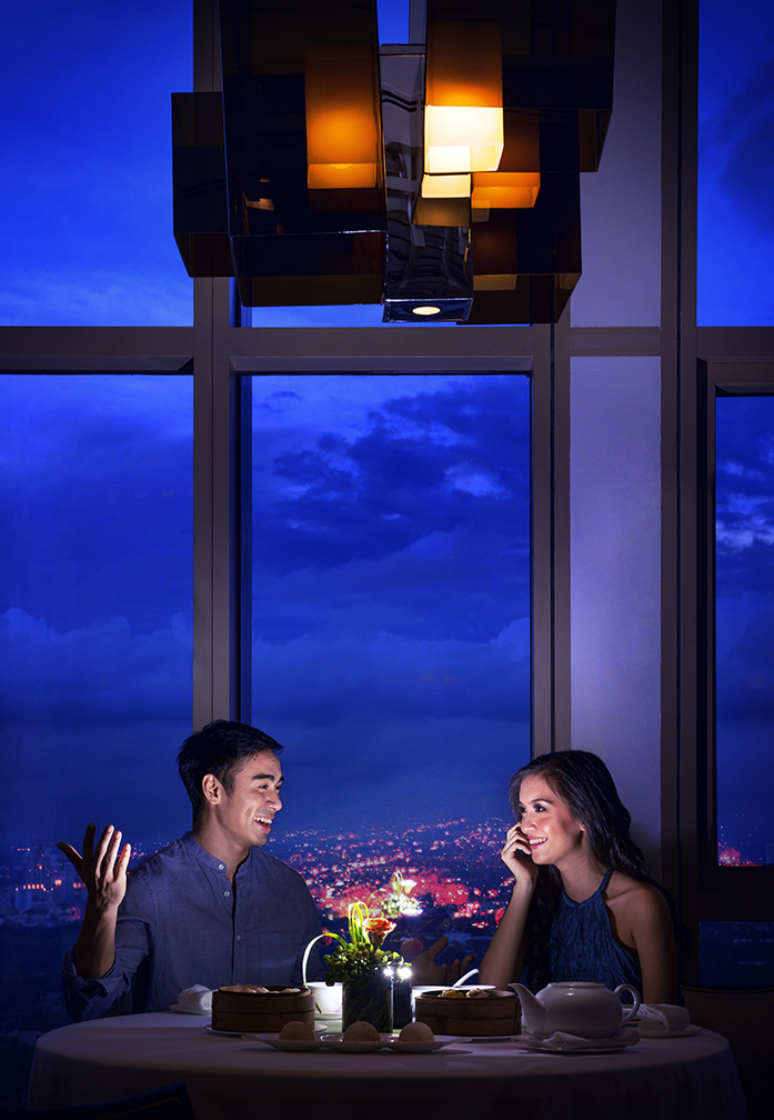 A meaningful Valentine at Marco Polo Ortigas Manila