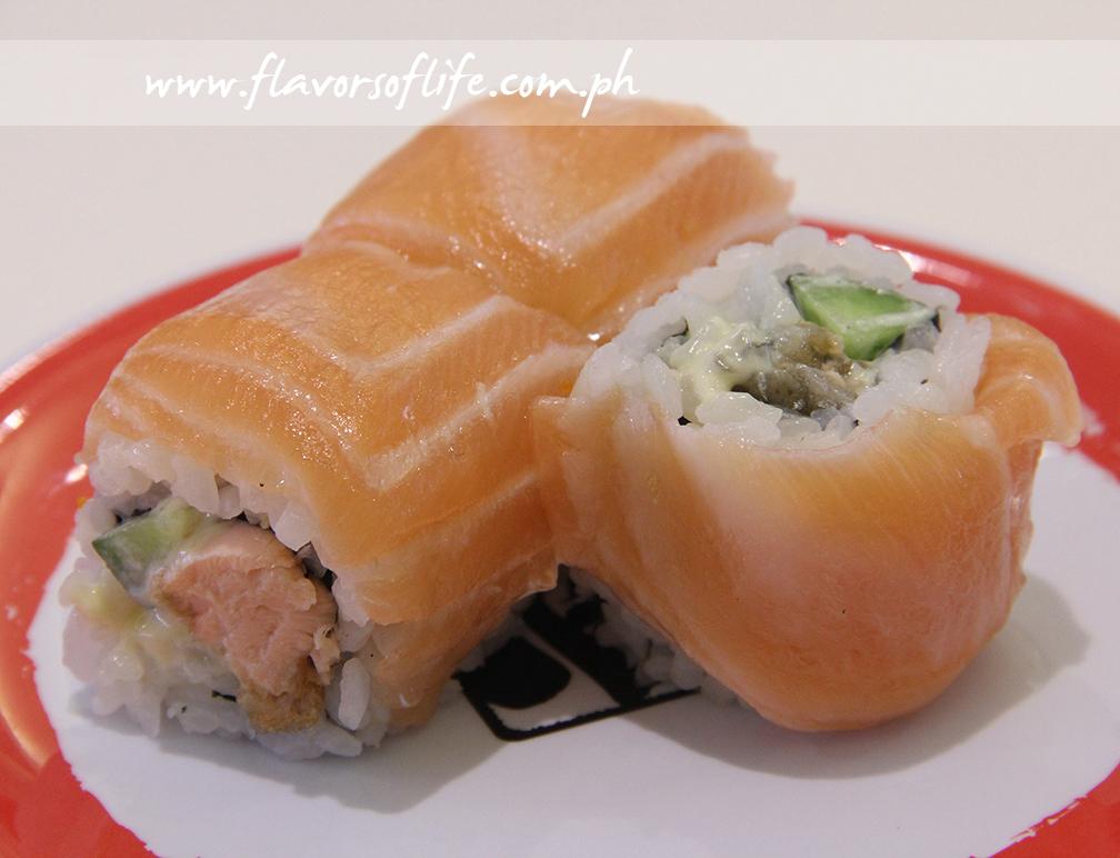 Genki Roll