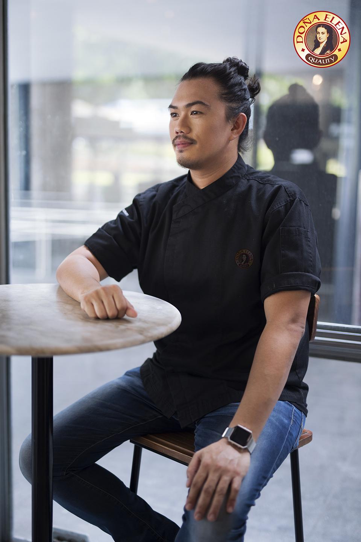Chef Kalel Chan