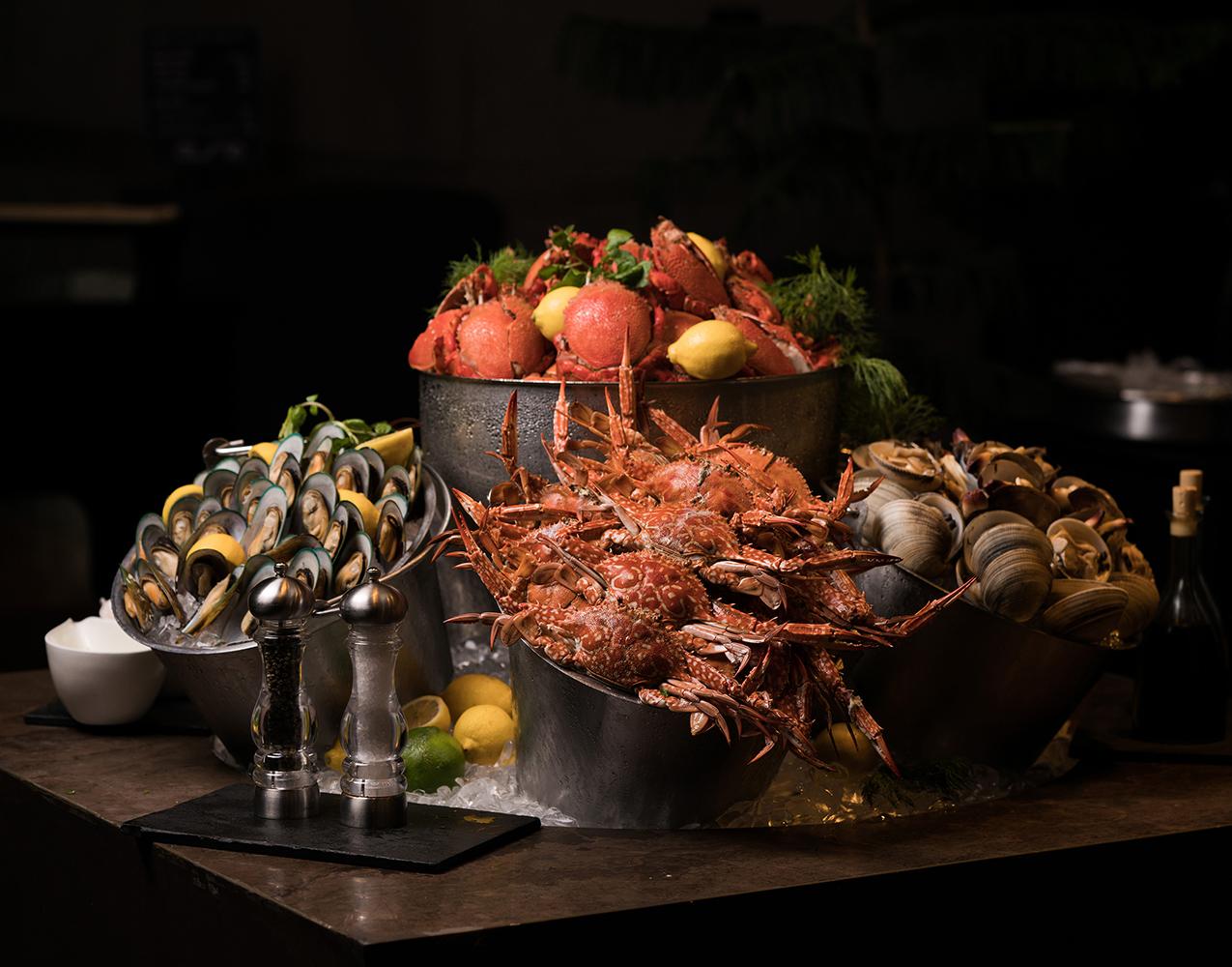 Cucina - Seafood