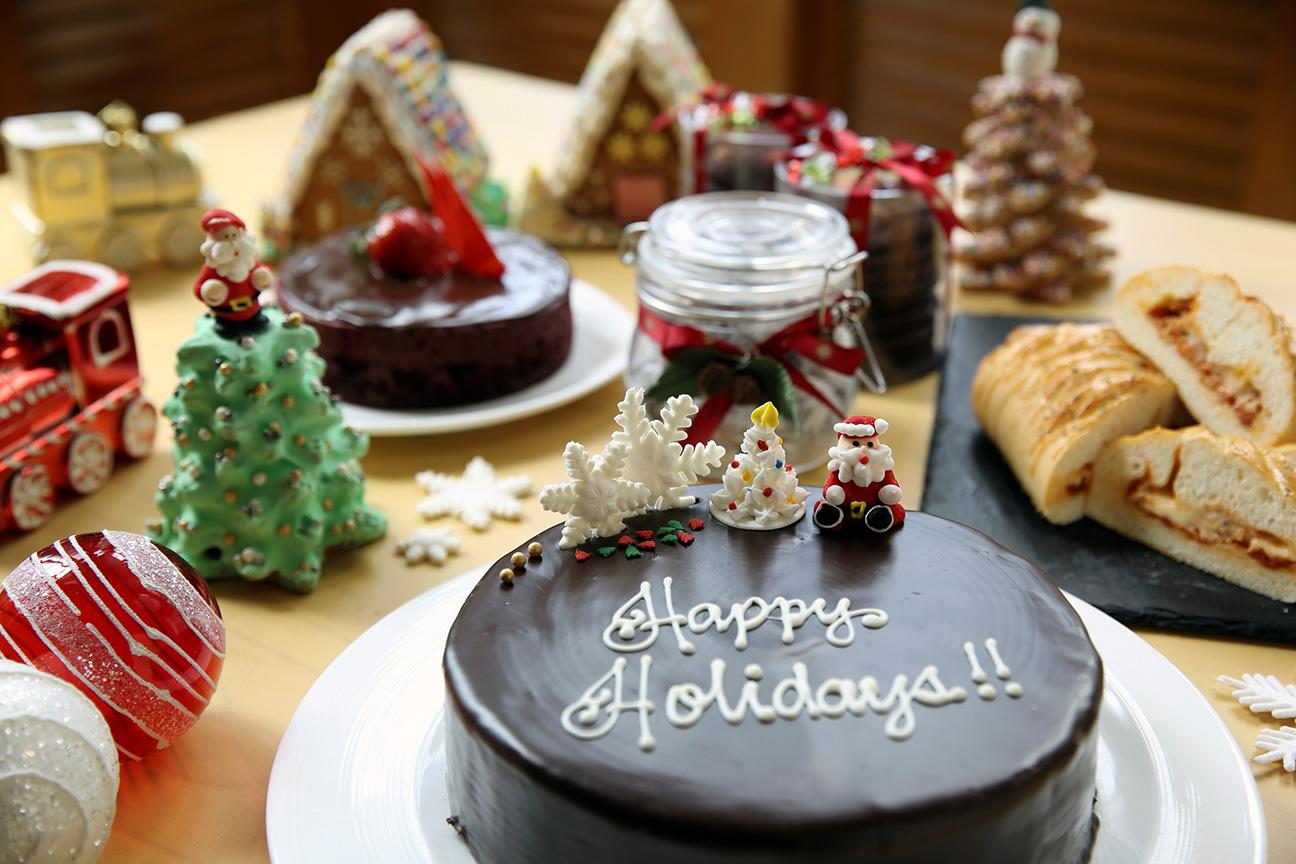 RHO Holiday Goodies '17