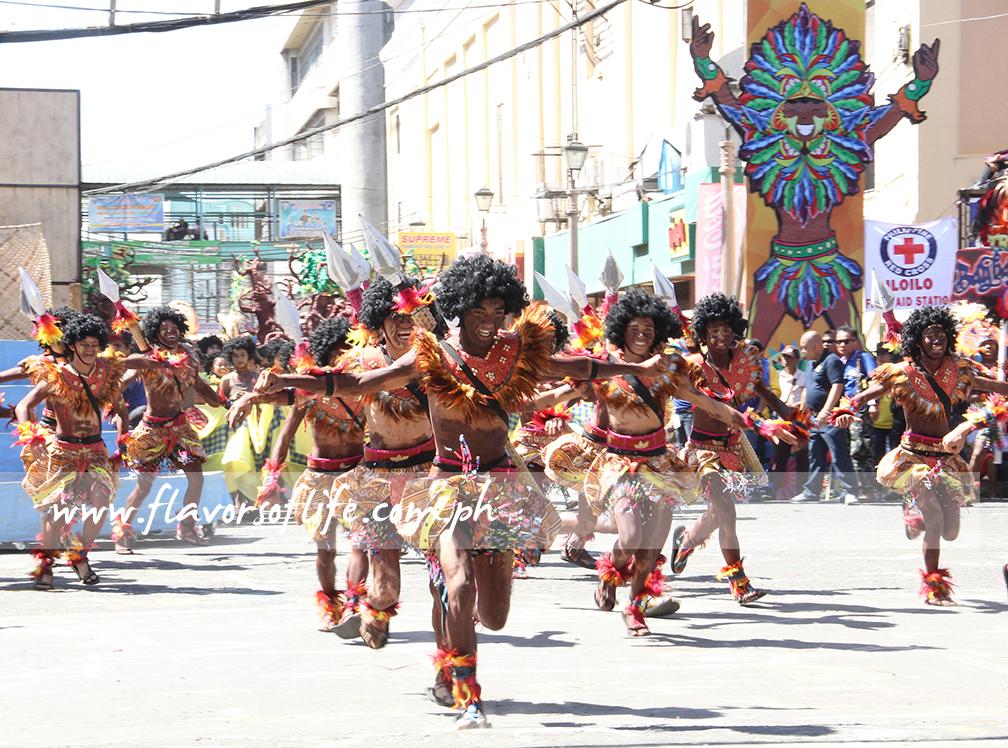 Tribu Baybayanon in action-IMG_0396