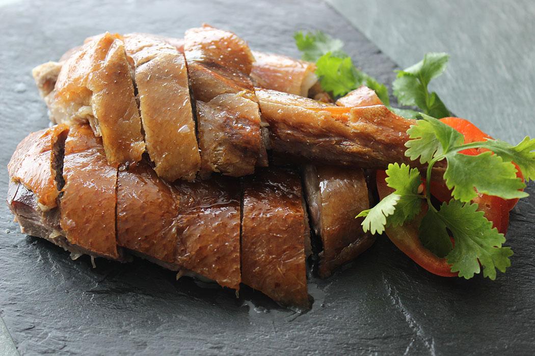 Hong Kong Classic Premium Golden Goose