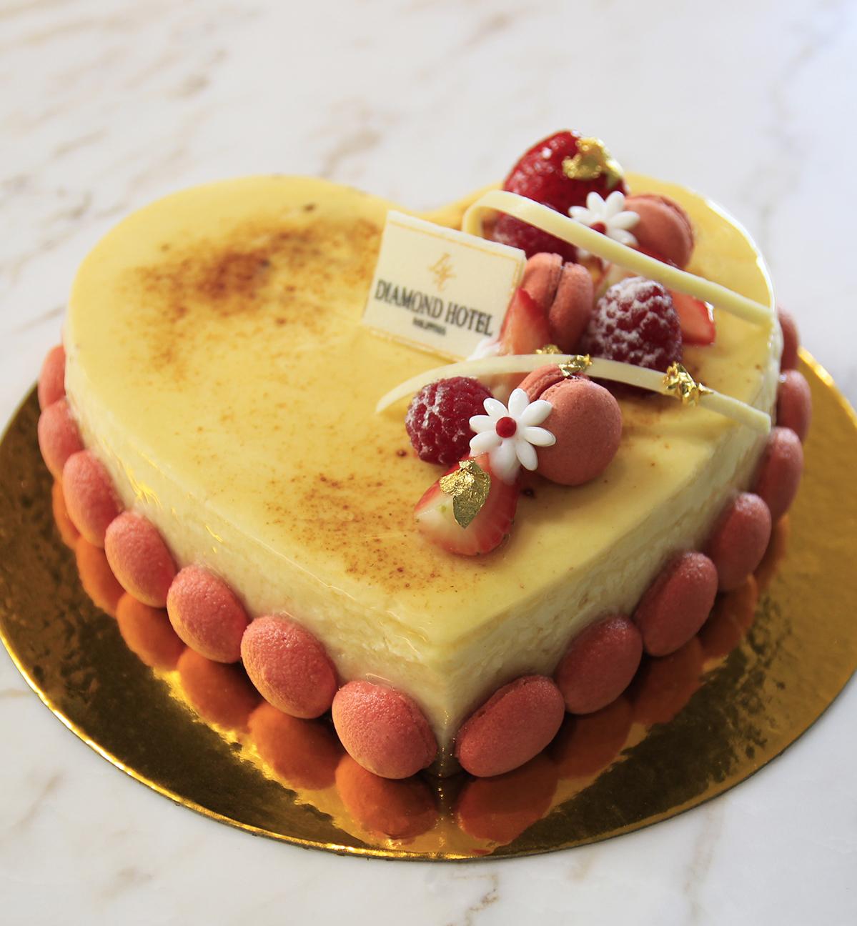 Valentine Cake (1)