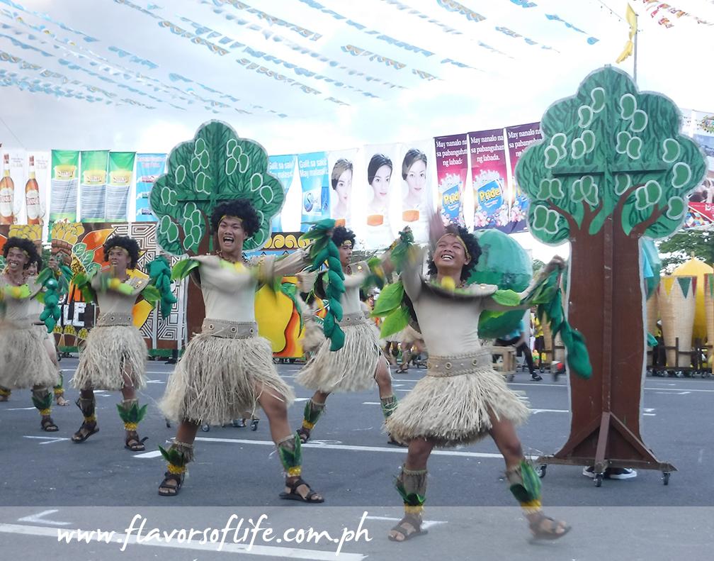 Pandan Festival of Mapandan, Pangasinan